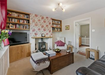 Thumbnail 2 bed terraced house for sale in Addlestead Road, East Peckham, Tonbridge