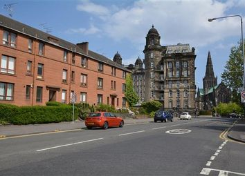 Thumbnail 1 bed flat for sale in Cathedral Street, Glasgow