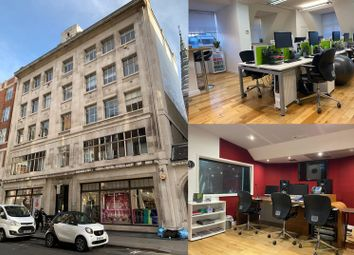 Office to let in Great Titchfield Street, Fitzrovia W1W