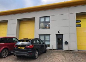 Murston Business Centre, Unit 6, Norman Road, Ashford, Kent TN23. Light industrial to let