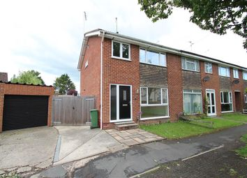 Thumbnail 3 bed property to rent in Hardy Close, Aylesbury