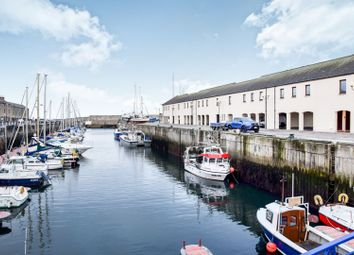Thumbnail 3 bedroom flat for sale in Marina Quay, Lossiemouth