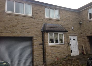 Thumbnail 3 bed flat to rent in Huddersfield Road, Bradford