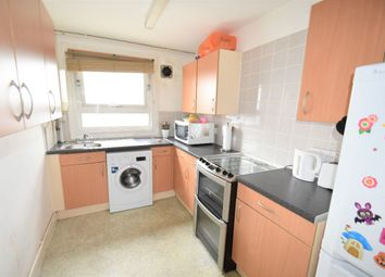 Thumbnail 1 bed flat to rent in Lexden Road, London
