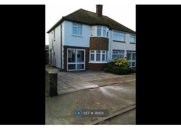 3 bed semi-detached house to rent in Eton Road, Clacton-On-Sea CO15
