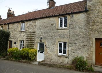 Thumbnail 2 bed property to rent in High Street, Nunney, Frome