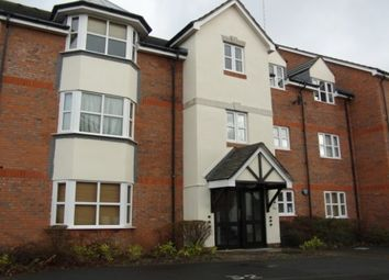 Thumbnail 2 bed flat to rent in Birch End, Warwick