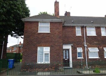 Thumbnail 2 bed flat for sale in Scott Street, Hull