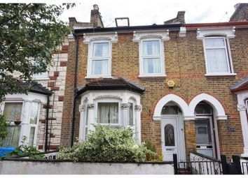 Thumbnail 4 bedroom terraced house for sale in Foyle Road, Tottenham