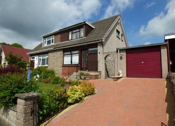 Thumbnail 2 bed semi-detached house for sale in 97, Mellerstain Road, Kirkcaldy