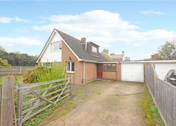 Thumbnail 4 bed detached house for sale in Goodwin Meadows, Wooburn Green, Buckinghamshire