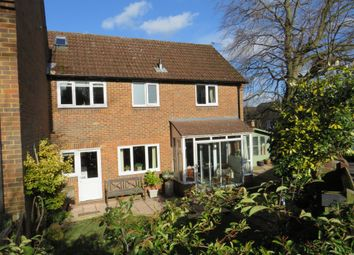 Thumbnail 3 bed semi-detached house for sale in Montague Road, Berkhamsted
