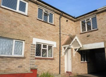 Thumbnail 4 bedroom end terrace house to rent in Elmdon Place, Haverhill, Suffolk