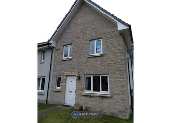 Thumbnail 2 bedroom end terrace house to rent in Bellfield View, Aberdeen