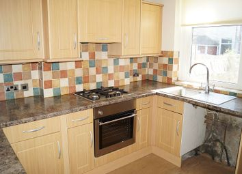 Thumbnail 2 bed terraced house to rent in Broadway, Skerton, Lancaster.