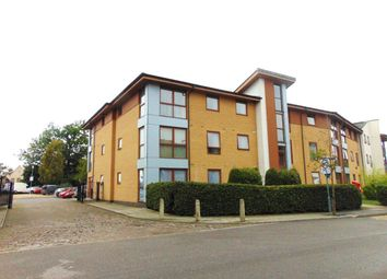 Thumbnail 2 bed flat to rent in Chodar House, Commonwealth Drive, Crawley