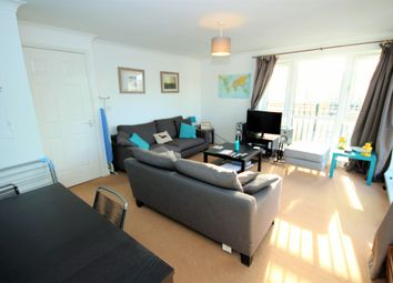 Thumbnail 2 bed flat to rent in Candel Street, London