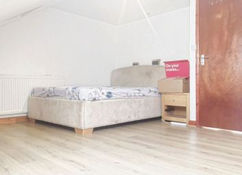 Thumbnail 1 bed flat to rent in Roberts Road, London