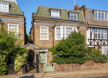 Thumbnail 4 bed terraced house for sale in Jubilee Place, Chelsea, London