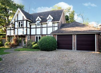 4 bed detached house for sale in Gordon Avenue, Stanmore HA7