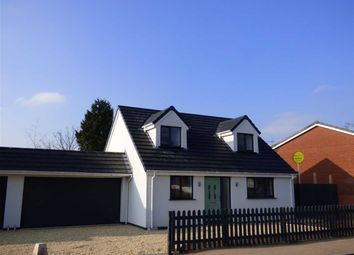 Thumbnail 3 bed detached bungalow for sale in Silver Birch, Beachley Road, Chepstow