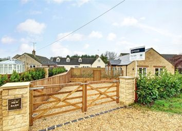 Thumbnail 2 bed detached bungalow for sale in Horcott Road, Fairford