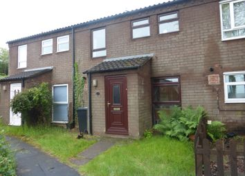 Thumbnail 3 bed terraced house to rent in Sorrel, Tamworth