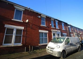 Thumbnail 3 bedroom terraced house to rent in Balcarres Road, Ashton-On-Ribble, Preston