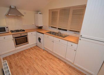 Thumbnail 2 bed flat to rent in Savernake Street, Swindon