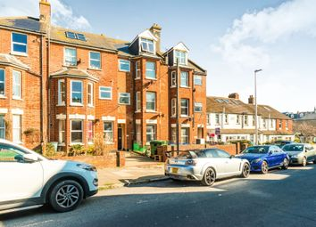 Thumbnail 1 bedroom flat for sale in Claremont Road, Seaford