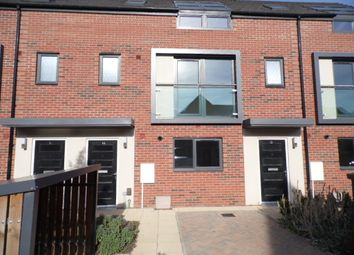 Thumbnail 2 bed terraced house to rent in Paddock View, The Gables