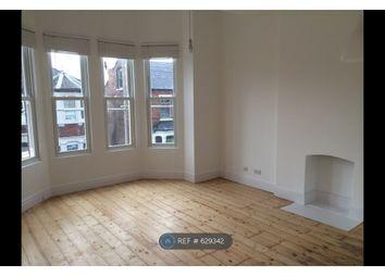 Thumbnail 1 bed maisonette to rent in Regent Street, New Basford, Nottingham
