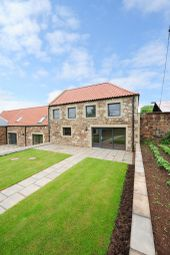 Thumbnail 4 bed end terrace house for sale in 2 Camptoun Steadings, North Berwick