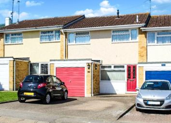 Thumbnail 3 bed terraced house for sale in Hill Avenue, Wickford