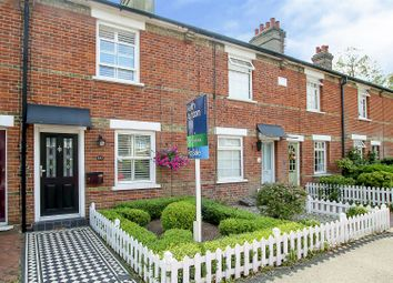 Thumbnail 2 bed property for sale in Woodman Road, Warley, Brentwood