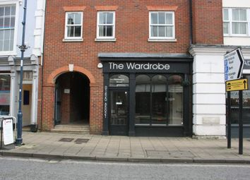 Thumbnail Retail premises to let in 3D Normandy Street, Alton, Hampshire