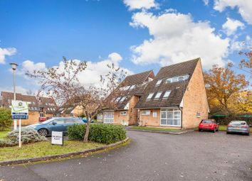 Thumbnail 1 bed flat for sale in Owlbeech Place, Horsham