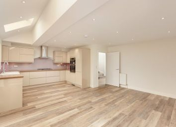 Thumbnail 3 bed detached house for sale in Mill Lane, Bramley, Guildford