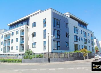 Thumbnail 2 bed flat for sale in Vellum Court, Hillyfield, Walthamstow