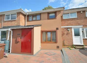 3 bed terraced house for sale in Bowthorpe Close, Abington Vale, Northampton NN3