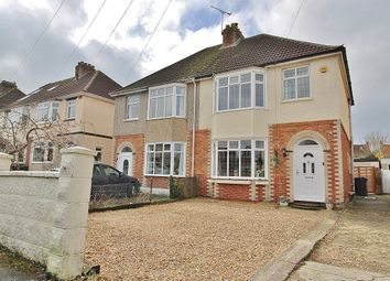 4 bed semi-detached house for sale in Lily Avenue, Waterlooville PO7