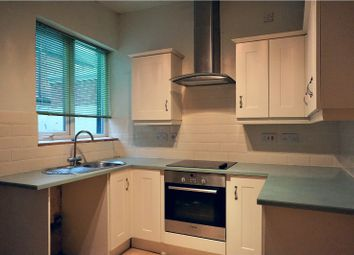 Thumbnail 2 bedroom end terrace house for sale in The Hollies, Hull