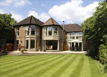 Thumbnail 5 bedroom property to rent in Eversley Park, Wimbledon, London