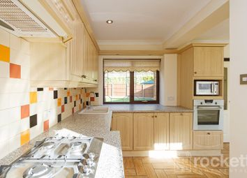 Thumbnail 4 bed semi-detached house to rent in Stonewall Industrial Estate, Stonewall Place, Newcastle-Under-Lyme