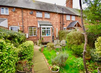 Thumbnail 2 bed terraced house for sale in Clifden Terrace, East Haddon, Northampton