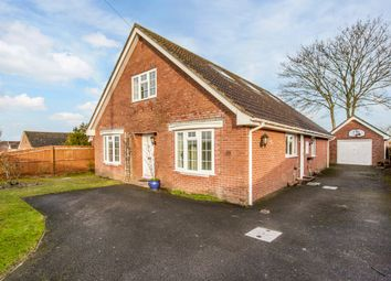 Thumbnail 4 bedroom bungalow to rent in East Gomeldon Road, Gomeldon, Salisbury