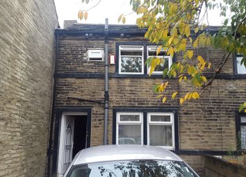 Thumbnail 2 bed terraced house to rent in Little Horton Lane, Bradford
