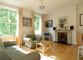 Thumbnail 4 bed flat to rent in Stanlake Road, London