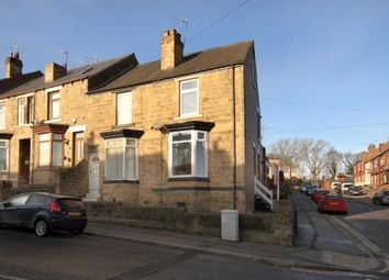 Thumbnail 3 bed end terrace house for sale in Malin Road, Sheffield, South Yorkshire