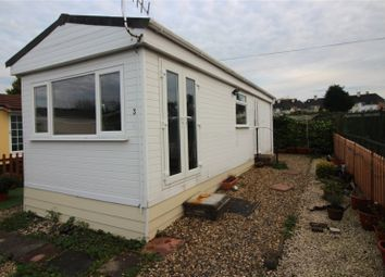 Thumbnail 1 bed flat for sale in Park View Way, Barnstaple